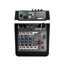 Allen & Heath Zedi-8 - Mixer Con Interfaccia Audio 2 In / 2 Out Usb