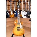 Gibson Les Paul Traditional Honey Burst