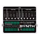 Electro Harmonix Bass Microsynth - Sintetizzatore Analogico Per Basso