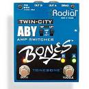 RADIAL BONES TWIN CITY