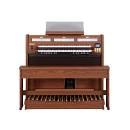 Roland C330 Eda Classic - Organo Liturgico Compatto Quercia Scura