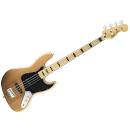 Fender Squier Vintage Modified Jazz Bass '70s Nat - Basso Elettrico Naturale