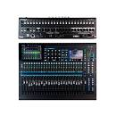 Allen & Heath Qu24 Chrome - Mixer Digitale 30 In / 24 Out