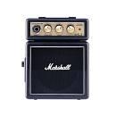 Marshall Ms2 - Mini Amplificatore Per Chitarra 1w Nero