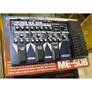 Boss ME50B multieffetto per basso