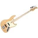 Marcus Miller V7 Swamp Ash 4 Nt Natural - Basso Elettrico Naturale