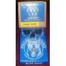 Snarling Dogs DOGS BLUE DOO OVERDRIVE Usato perfetto