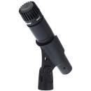 SHURE SM57 Microfono Dinamico Cardioide / Strumenti Borsa e Supporto inclusi