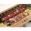 Marshall Fender Vox Hiwatt