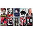 Abbonamento Per 1 Anno A Dj Mag Italia (10 Numeri) - Abbonamento Annuale A Dj Mag Italia
