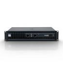LD Systems DEEP2 Series - PA Amplificatore di potenza 2 x 300 W 2 Ohm DP600