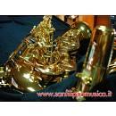 Sax tenore SIb YAMAHA YTSPLU1 Plutus