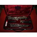 Fratelli Patricola oboe