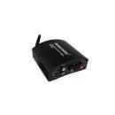 WS - 1RA ricevitore a 2,4 GHz ,Sistema attivo di trasmissione audio digitale NEW