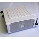 MEGAFONO PORTATILE A BATTERIA TOA Electronics ER-604W TALK MEGA ER604W