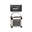 Roland Microcube Gx White - Amplificatore Per Chitarra 3w Bianco