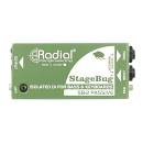 Radial SB-2 Bass - Disponibile in 2-4 giorni