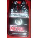 Modtone MT-EM EXTREME METAL DISTORTION