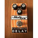 Modtone MT-AD - Vintage Analog Delay
