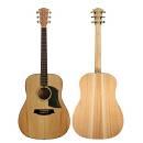 Cole Clark Guitars CCFL1E-BM FAT LADY 1 EL