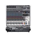 Behringer Xenyx X1832 Usb - Mixer Passivo 18 Ingressi Con Effetti 24 Bit E Interfaccia Audio Usb