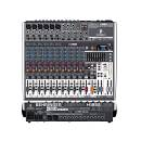 Behringer Xenyx X1832 Usb - Mixer Passivo 18 Ingressi Con Effetti 24 Bit E Interfaccia Audio Usb