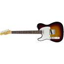 Fender American Vintage '64 Tele RW LH 3 Color Sunburst