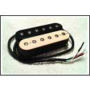 MS CUSTOM HUMBUCKER - Double screws humbucker