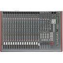 Allen & Heath Zed R16 - Mixer Recording Firewire Con Controlli Midi