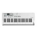 Waldorf Blofeld Keyboard White - Sintetizzatore Digitale Polifonico A Modellazione Analogica 49 Tast