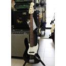 FENDER JAZZ BASS STANDARD MEXICO RW BLACK V 5 CORDE