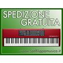 Pianoforte digitale NORD PIANO 2 HP