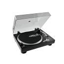 OMNITRONIC BD-1390USB GIRADISCHI DJ USB EX DEMO