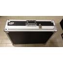 Rch Flight case per console dj o strumenti musicali 63x51x11,5cm