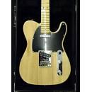 Fender fender telecaster american standard  natural