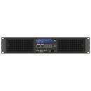 RAM Audio W 9000 - Amplificatore Finale di potenza 2 x 2300 W 4 Ohm..ottimo!