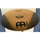 "CV479 PIATTO USATO MEINL SOUNDCASTER CUSTOM POWERFUL RIDE 21"" - 3165 GRAMMI"