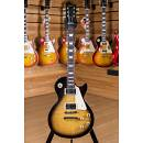 Gibson Les Paul '50 Tribute 2016T Satin Vintage Sunburst Dark Back