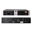 Universal Audio 6176 Channel Strip - Preamplificatore / Compressore Valvolare Per Microfono