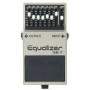 Boss GE-7 equalizzatore grafico EQ