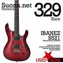 Ibanez S521 BBS