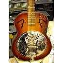 Fender FR50 resonator sunburst