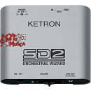 KETRON SD2 - EXPANDER SUONI MIDI USATO