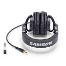 Samson Z35 - Cuffie da studio di registrazione