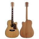 Cole Clark Guitars CCFL2EC-BM  FAT LADY 2 EL