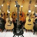 Chitarra elettrica Jackson Soloist Reverse