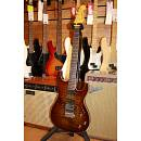Grosh Guitars Ben Top Custom Deep Honey Burst