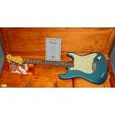 Fender Custom Shop 1960 NOS Stratocaster(  Dealer Fender Custom Shop) VENDUTO