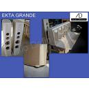 audio definition HOME Ekta Grande