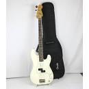 Fender Precision Bass Standard RW AWT del 2009 - con custodia - in condizioni discrete